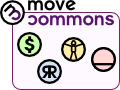 Move Commons Con