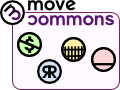 Move Commons: Non Profit, Reproducible, Reinforcing other aims/, Grassroots