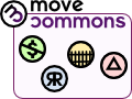 Move Commons Non-Profit, Reproducible, Reinforcing Other Aims, Representative